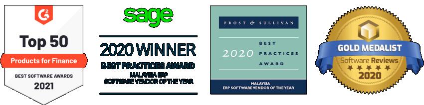 Sage awards