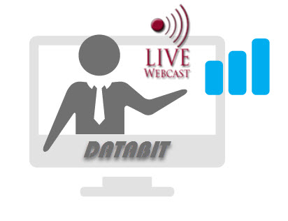 db webcast logo