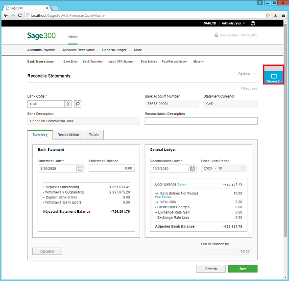 What's new with Sage 300 2016
